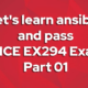 RHCE EX294 Exam Dumps